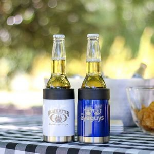 10 oz. Stainless Dual Insulator/Tumbler